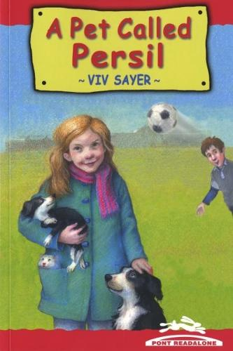 Pont Readalone: A Pet Called Persil (Paperback)