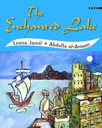 Enchanted Lake, The (Paperback)