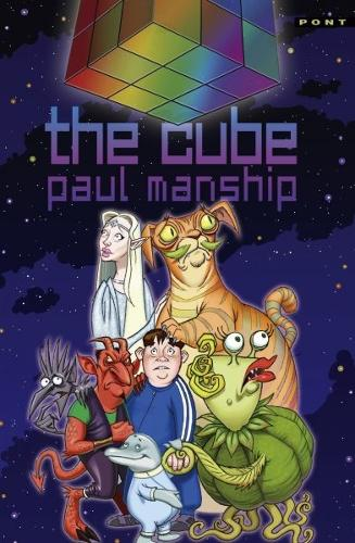 Cube, The (Paperback)
