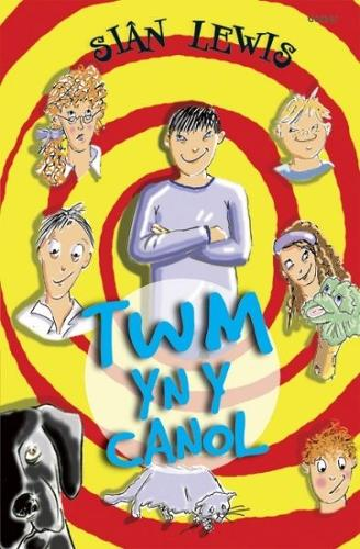 Twm yn y Canol (Paperback)