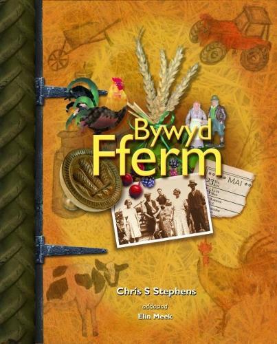 Bywyd Fferm (Paperback)