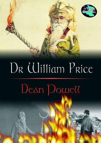 Cyfres Cip ar Gymru / Wonder Wales: Dr William Price (Paperback)