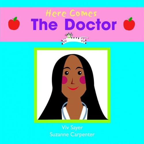 Cadi: Here Comes the Doctor - Cadi (Paperback)