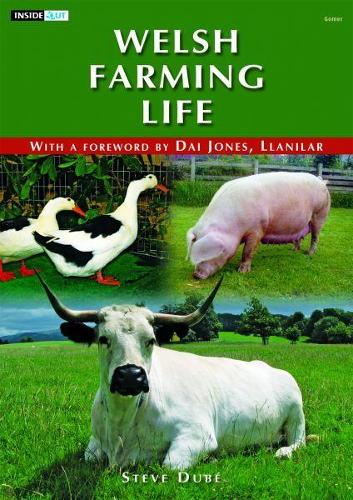 Inside out Series: Welsh Farming Life (Paperback)