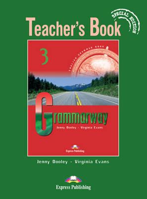 Grammarway: Teacher's Book Level 3 (Paperback)
