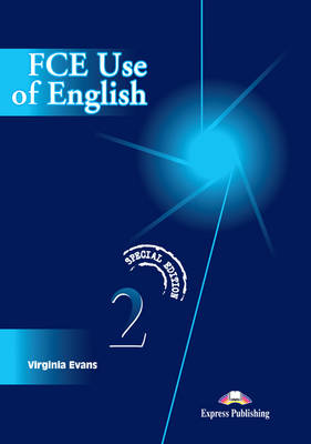 FCE Use of English: Student's Book Level 2 (Paperback)