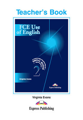 FCE Use of English: Teacher's Book Level 2 (Paperback)