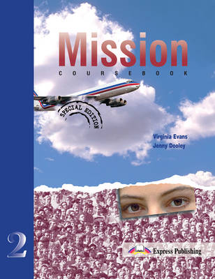 Mission 2: Student's Book - Special Edition (Paperback)