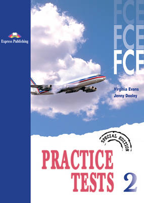 FCE Practice Tests 2: Student's Book - Special Edition (Paperback)