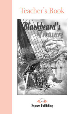 Blackbeard's Treasure: Teacher's Book (Paperback)