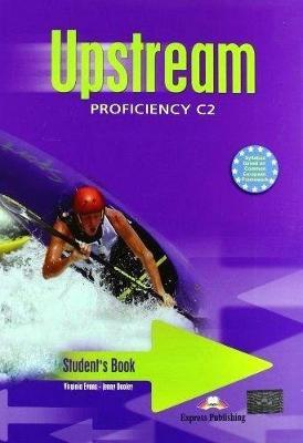 Upstream Proficiency C2 Student's Book (Paperback)