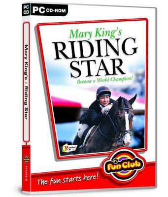Mary King's Riding Star: (PFC030/D) (CD-ROM)