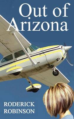 Out of Arizona (Paperback)