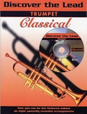 Classical: (Trumpet) - Discover the Lead (Paperback)