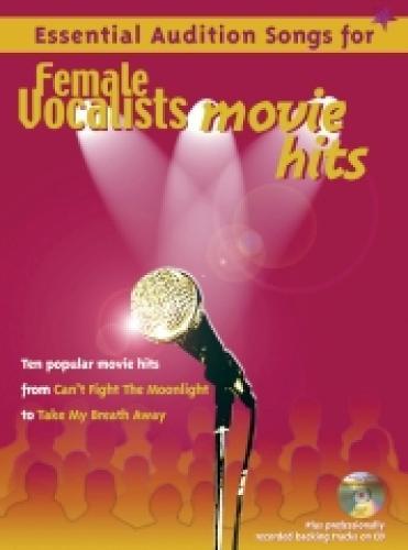 Movie Hits: (Piano, Vocal, Guitar) - Sheet Music Hits (Paperback)