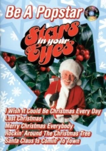 Stars In Your Eyes Christmas Crackers