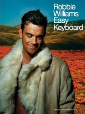 Easy Keyboard Library: Robbie Williams - Easy Keyboard Library (Paperback)