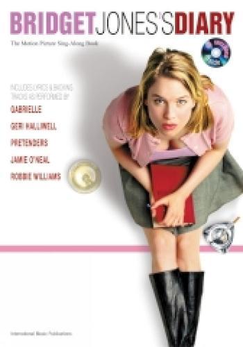 """Bridget Jones's Diary"": (Sing-along Book) (Paperback)"
