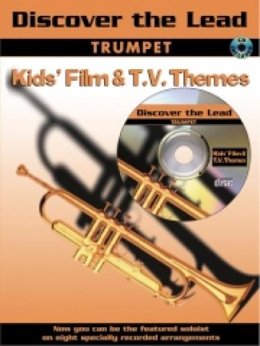 Kid's Film/TV: (Trumpet) - Discover the Lead (Paperback)