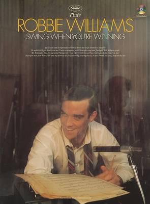 Swing When You're Winning: (Flute) (Paperback)