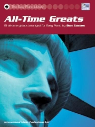 All Time Greats - Easy Piano (Paperback)