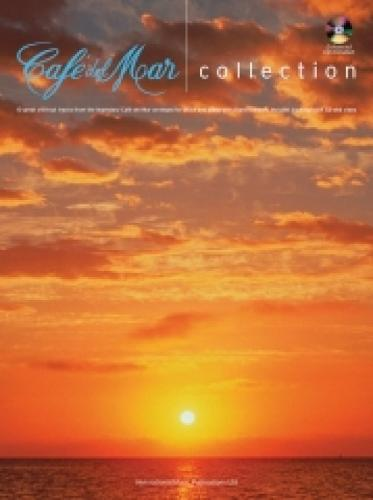 Cafe Del Mar Collection: (Piano/vocal/guitar) (Paperback)
