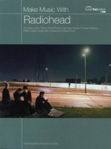 "Make Music with ""Radiohead"": (Guitar Tab) (Paperback)"