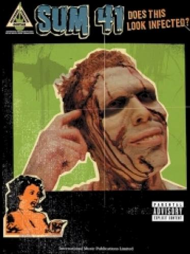 """""""Does This Look Infected"""": (Guitar Tab) (Paperback)"""