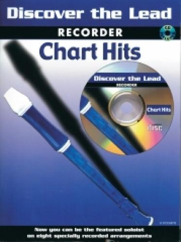 Chart Hits Recorder - Discover the Lead (Paperback)