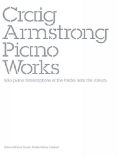 Piano Works (Paperback)