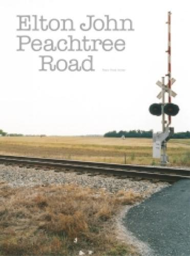 """Peachtree Road"": (Piano/vocal/guitar) (Paperback)"
