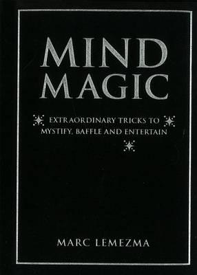 Mind Magic (Hardback)