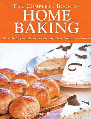 The Complete Book of Home Baking (Paperback)