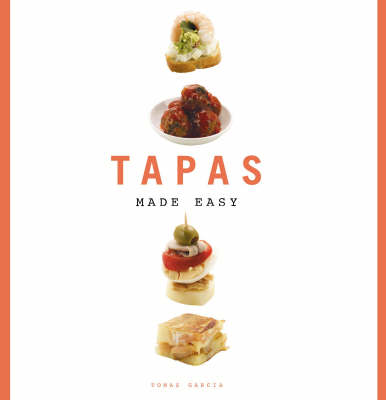 Tapas Made Easy (Paperback)