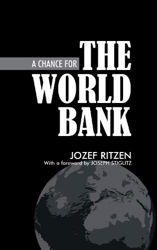 A Chance for the World Bank (Hardback)