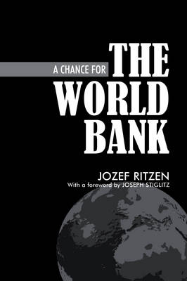 A Chance for the World Bank (Paperback)
