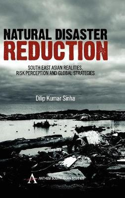 Natural Disaster Reduction: South East Asian Realities, Risk Perception and Global Strategies - Anthem Environmental Studies (Hardback)
