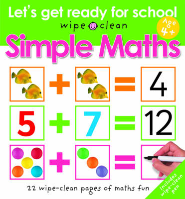 Simple Maths (Paperback)