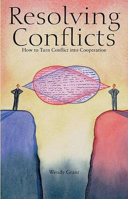 Resolving Conflicts (Paperback)