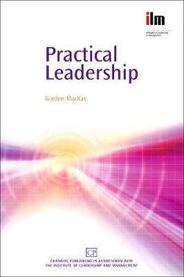 Practical Leadership (Paperback)