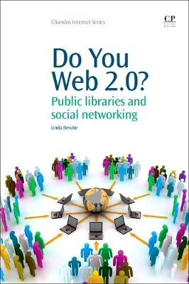 Do You Web 2.0?: Public Libraries and Social Networking (Paperback)
