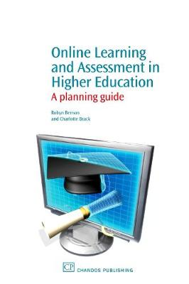 Online Learning and Assessment in Higher Education: A Planning Guide (Paperback)