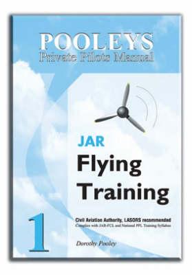 Jar Flying Training - Air Pilot's Manual v. 1 (Paperback)