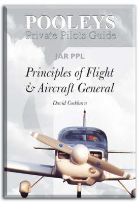 Principles of Flight and Aircraft Technical (Paperback)