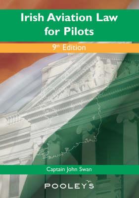 Irish Aviation Law for Pilots (Paperback)