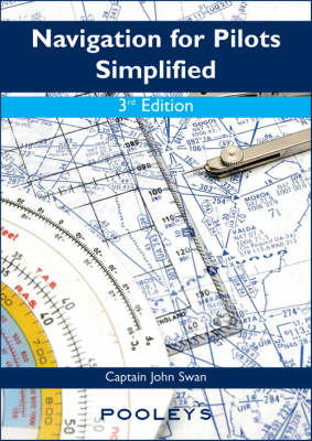Navigation for Pilots Simplified (Paperback)
