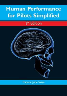 Human Performance for Pilots Simplified (Paperback)