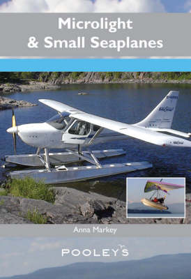 Microlights and Small Seaplanes (Paperback)