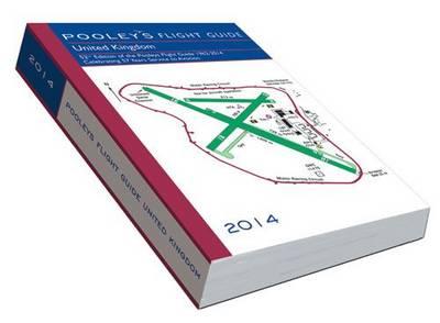 Pooleys 2014 United Kingdom Flight Guide (Paperback)
