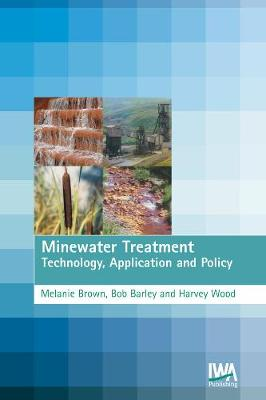 Minewater Treatment - Groundwater Set (Hardback)